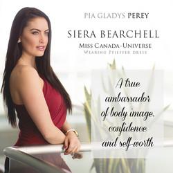 Pia Gladys Perey
