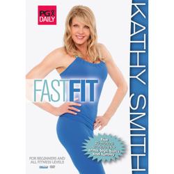 NEW FastFit DVD!