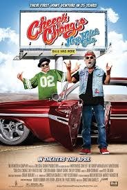 Cheech And Chong Reunion 2010