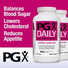 PGX Daily