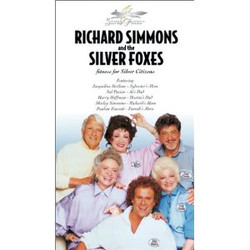 Richard Simmons for Silver Foxes