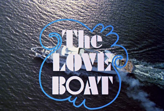 Love Boat The Musical Coming Soon!