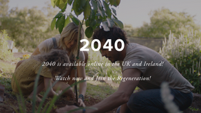 2040 Film Online Screening!