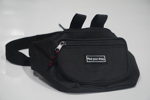 Find Your Drip Fanny Pack
