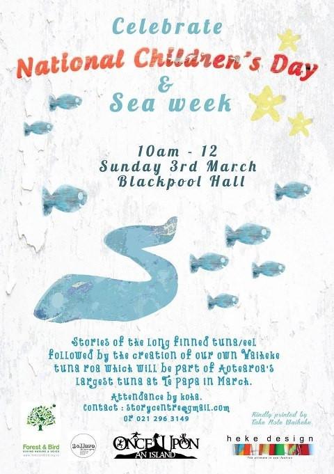 Sea Week