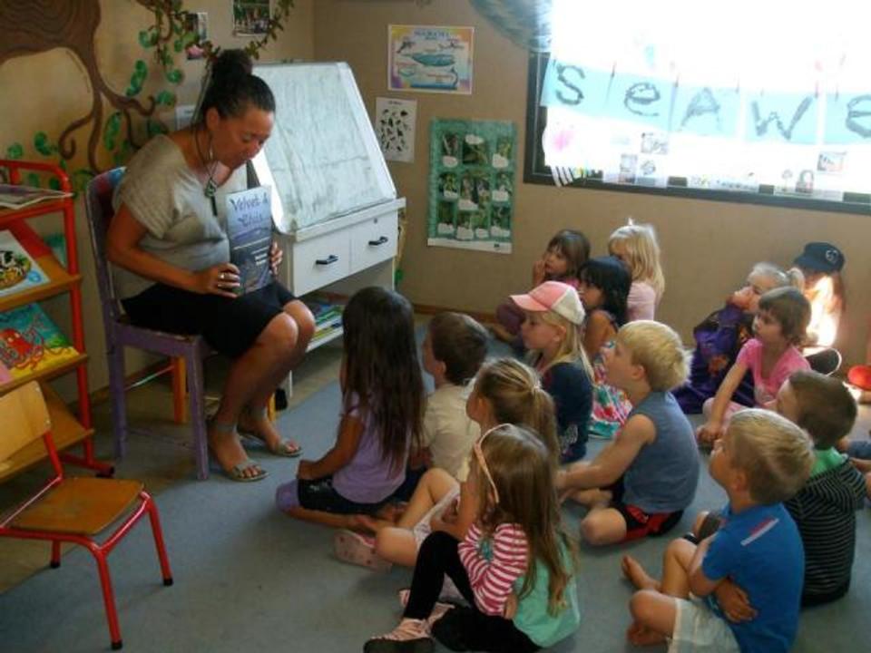 kids get book