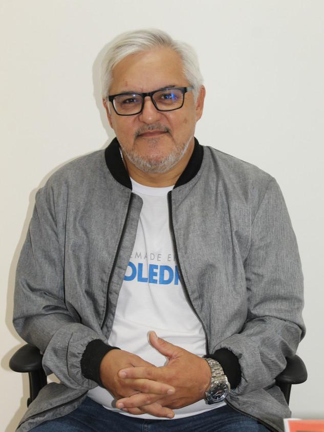 Manoel Fernando de Freitas