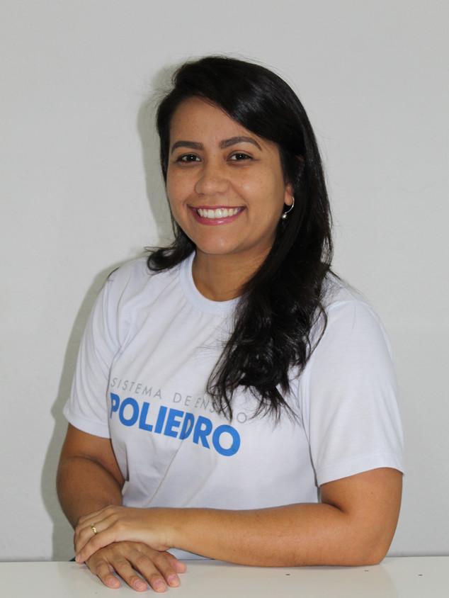 Joelma dos Santos