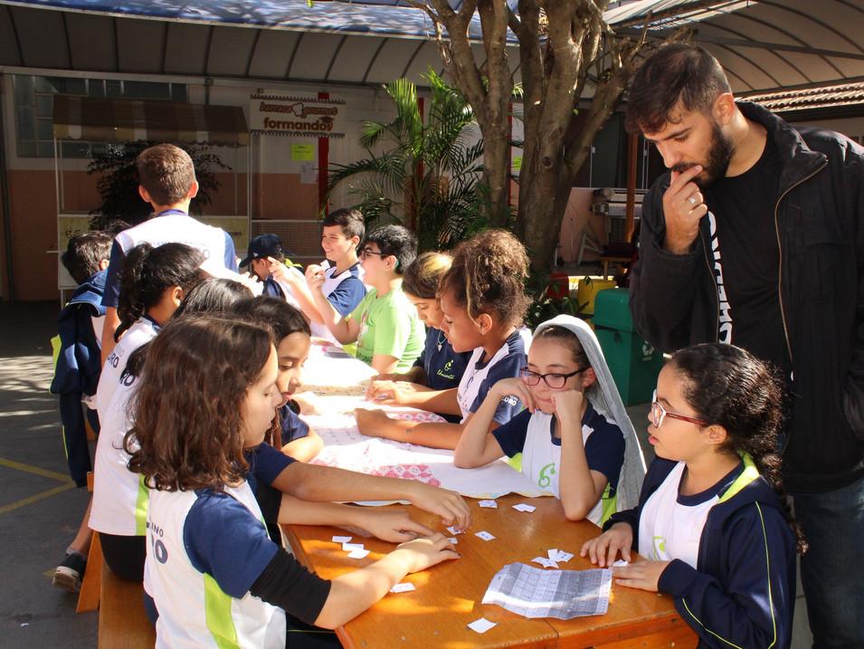 Escola humanizada