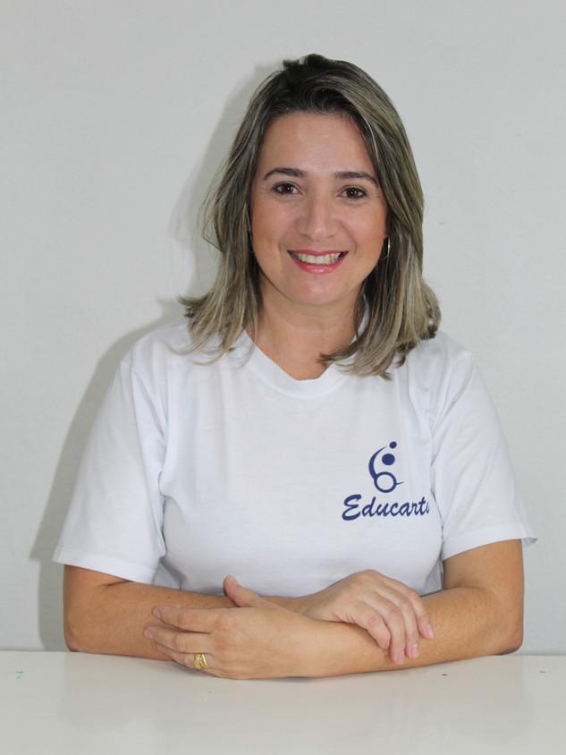 Flaviane Silva