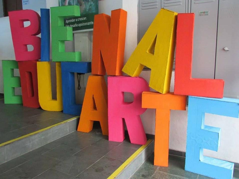 Bienal Educarte