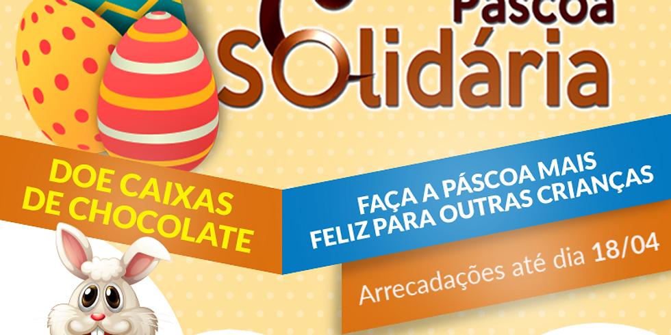 PASCOA SOLIDÁRIA 2019