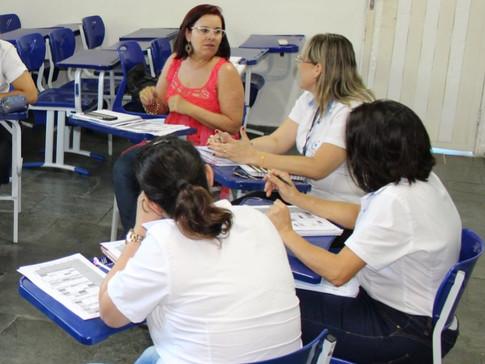 Coordenador específico para o Ensino Fundamental I