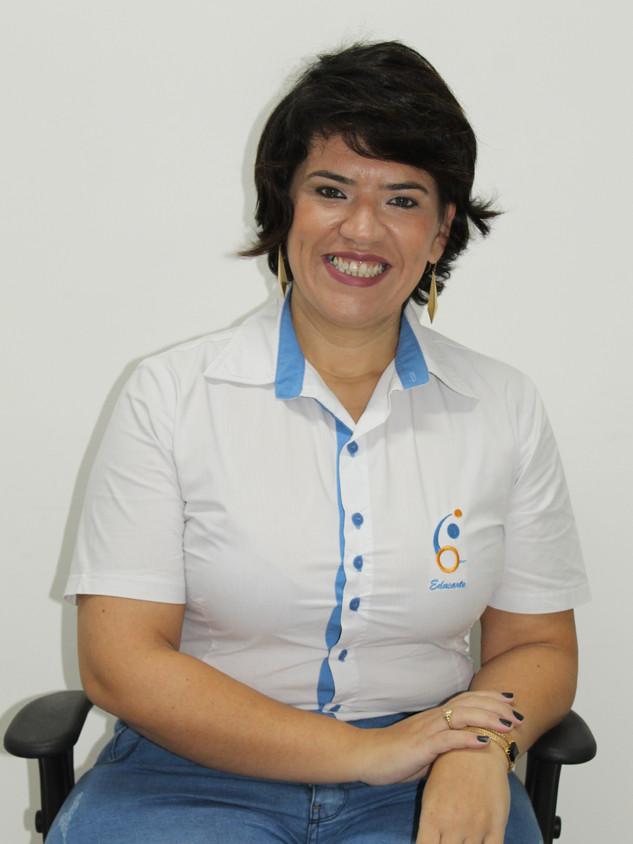 Patrícia Vilena