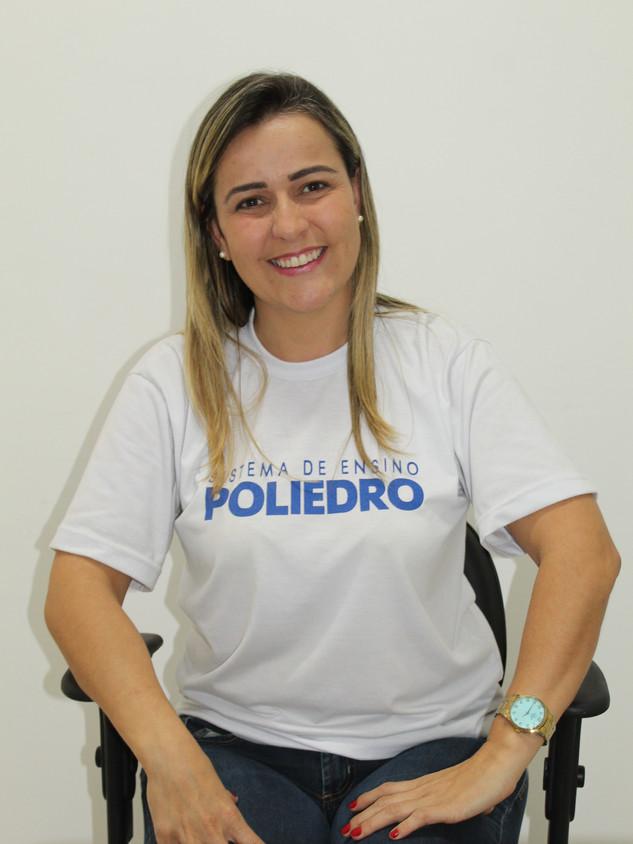 Luciana de Oliveira