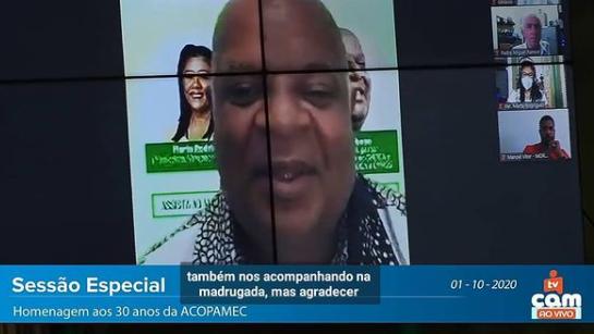Renildo Barbosa