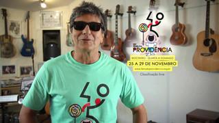 Feira 2015 - Comercial Evandro Mesquita