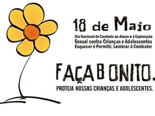 18 de Maio: Faça Bonito