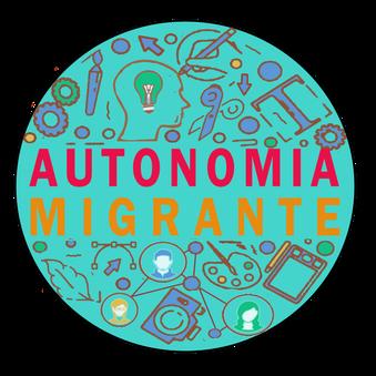 Conheça o projeto Autonomia Migrante
