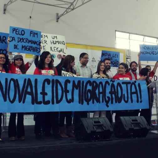 8º Fórum Social Mundial das Migrações será realizado em novembro no México