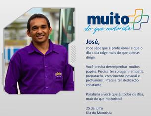 Triunfo Transbrasiliana e PRF apoiarão Mobilização Nacional do Dia do Motorista do SEST SENAT