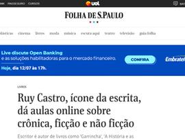 Folha de São Paulo - 05-04-21