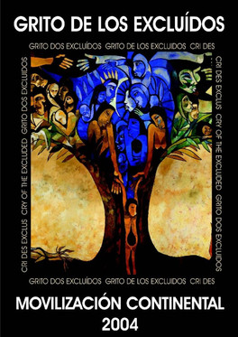 Cartaz Grito Continental 2004