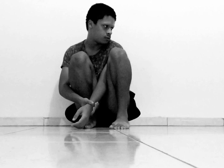 Destemperança 5- Só