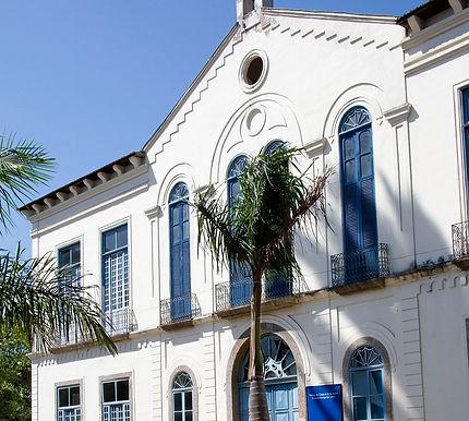 Ecomuseu do Quarteirão Cultural do Matadouro