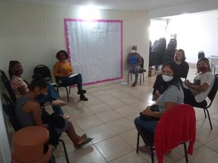 Grupo Reflexivo para Mulheres