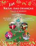 Favela Mundo realiza live de Natal