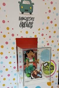 Triunfo Econorte e Instituto Triunfo realizam exposição em Londrina