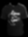 Camiseta Lona na Lua