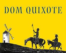 espetáculo Dom Quixote no Lona na Lua