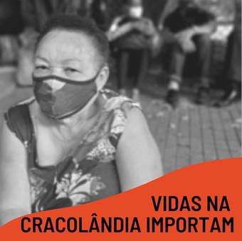 No dia Mundial da Saúde, o Grito inaugura bebedouro para população em situação de rua em São Paulo