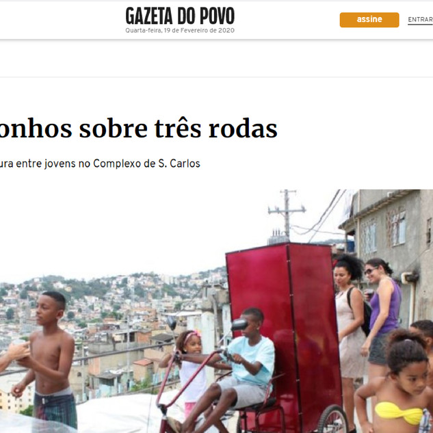 Gazeta do Povo
