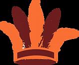 ícone protagonismo indígena