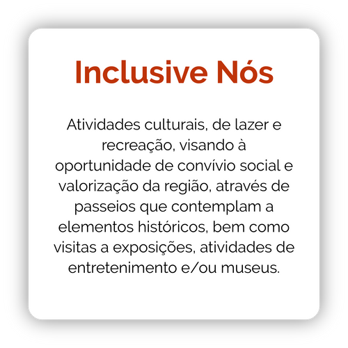 Inclusive Nós