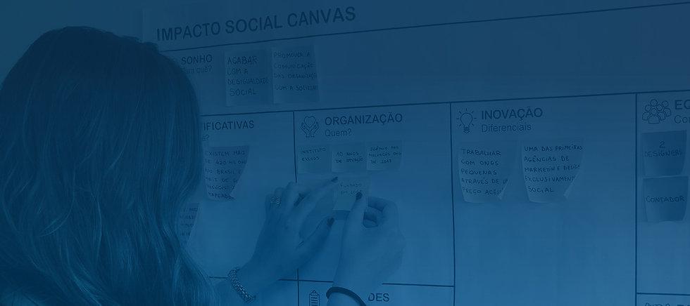 Ekloos Impacto Social Canvas
