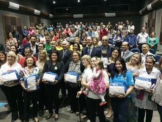 CSA é contemplada no Concurso Brasília Luz Solidária