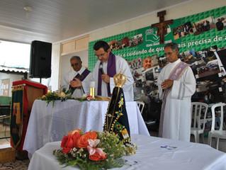 CSA realiza celebração ao seu Padroeiro Sant o André