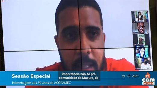Manoel Vitor