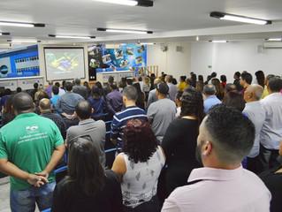 """CSA apresenta seus resultados em evento """"Evidência Social"""""""
