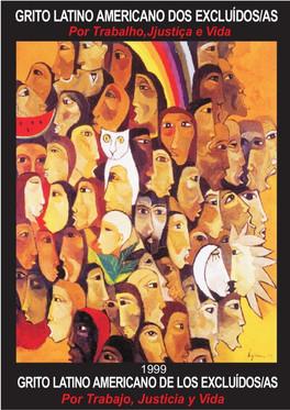 Cartaz Grito Continental 1999