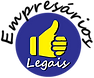 empresários legais logo