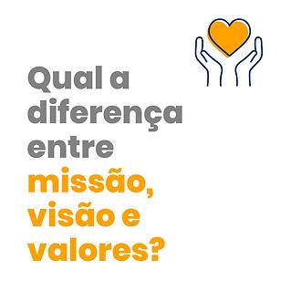 Missão Visão Valores Dicas Gestão Impacto Social Ekloos