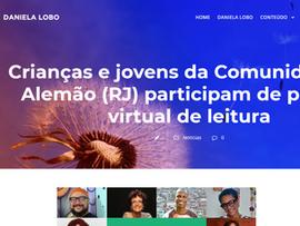 Daniela Lobo - 15-03-21