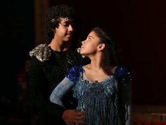 """Romeu e Julieta"" no Lona na Lua"