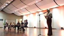 CSA é homenageada em cerimônia de posse dos novos defensores públicos do DF