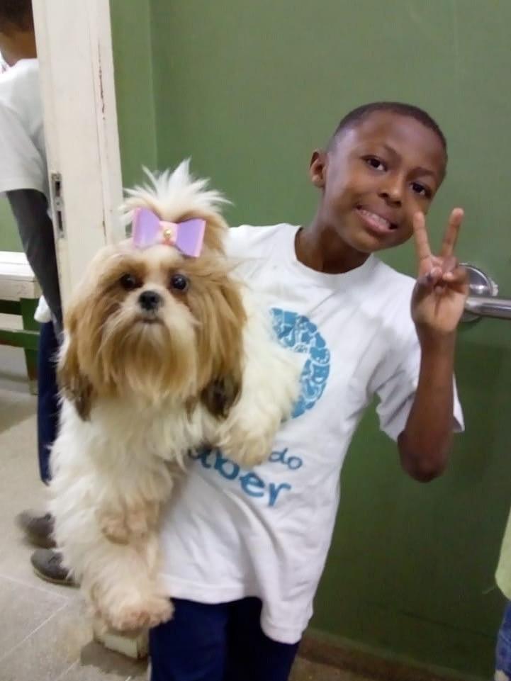 Dia do Pet Amigo